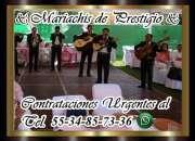 Sitio de mariachis ubicados por la zona de alvaro obregon 5534857336