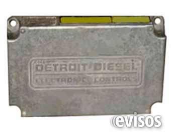 Computadoras diesel reparación