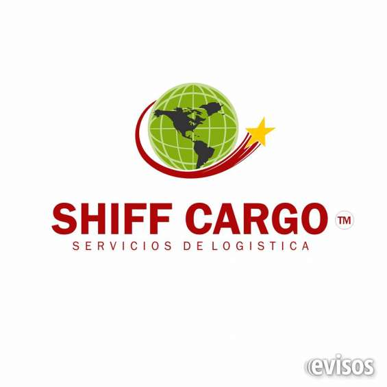 Shiff cargo™ envios a mexico