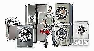 Reparacion de refrigeradores y lavadoras 1