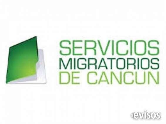 Abogados migratorios en cancún