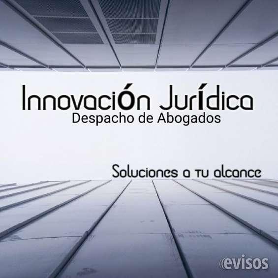 Innovacion juridica (despacho de abogados)