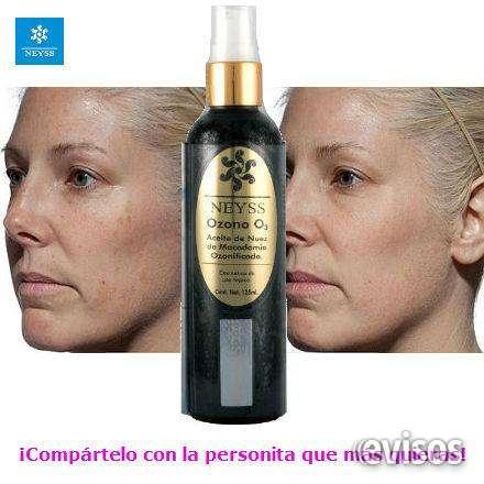 Tú cosmético neyssozono olvídate del acné y prevé las cicatrices.