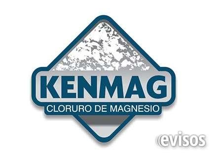 Kengman aceite de cloruro de magnesio