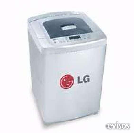 Reparación de lavadoras lg 57530764