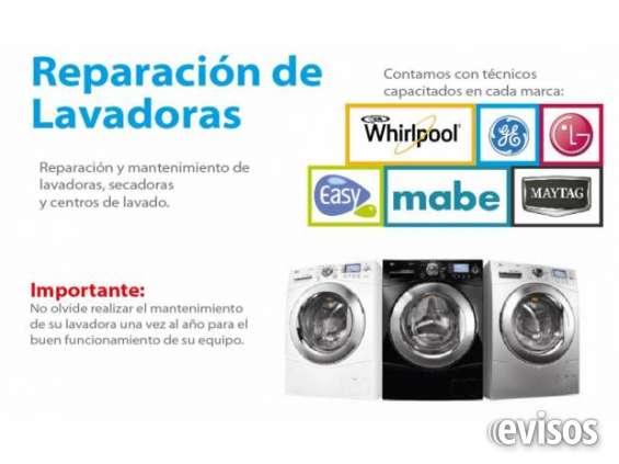 Reparacion de lavadoras y secadoras kenmore