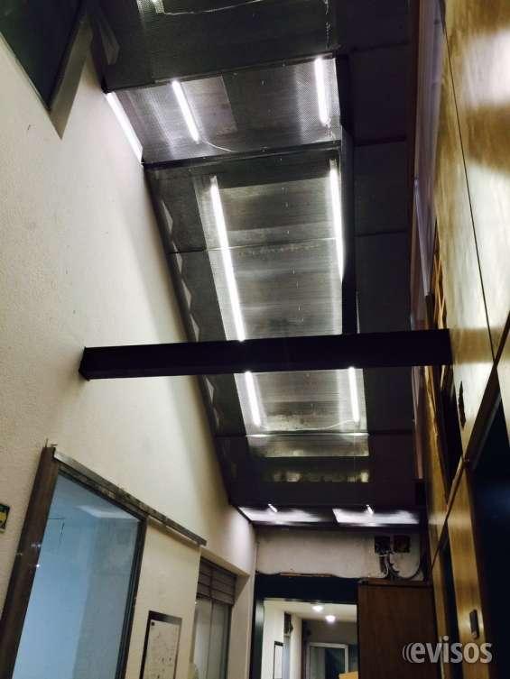 Herrería, aluminio y vidrio santamaría