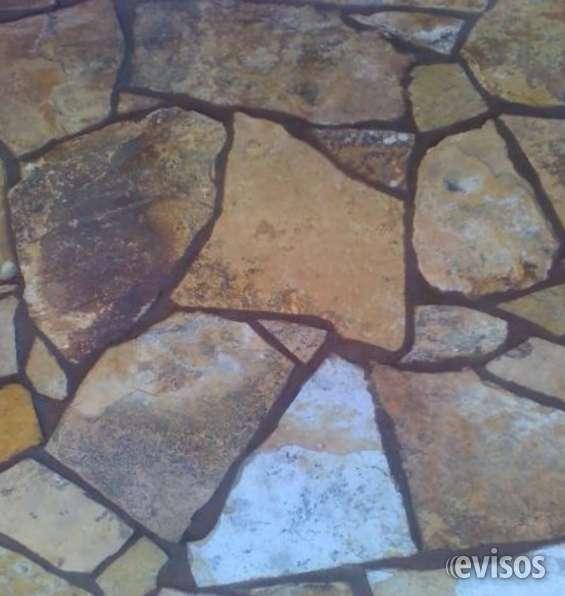 Piedra decorativa de mar y materiales de construccion