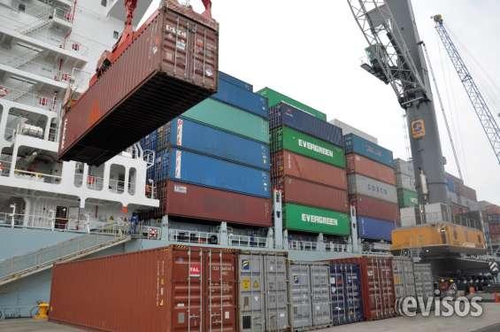 Venta _ contenedores marítimos mexico
