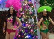 Batucada para eventos en Ciudad de México: Navidad y fin de año