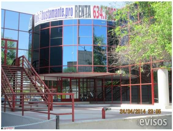 Renta de edificio para oficinas frente al cecut