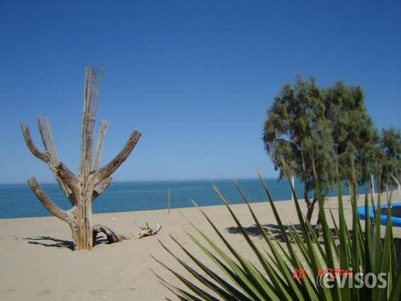Terreno mar de cortes playas punta diggs 400 hects, mexicali