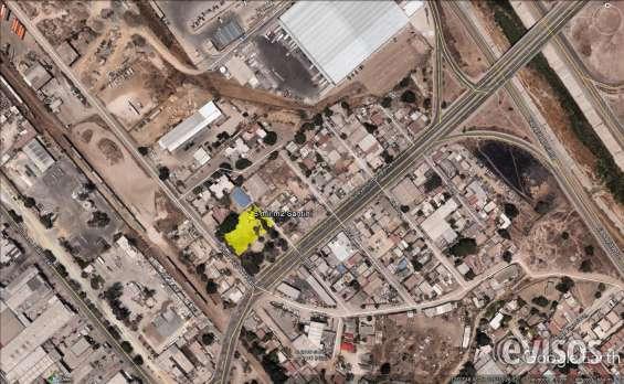 Terreno en renta de 6 mil m2 a una cuadra del blvd diaz ordaz