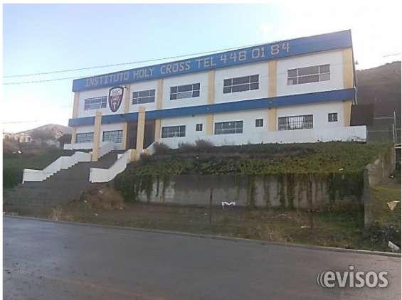 Edificio en venta para universidad