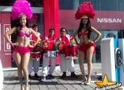 Show de Batucada: Carnaval, desfiles, eventos.