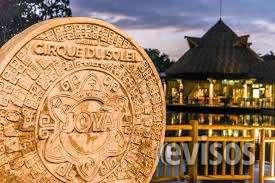 Teatro la joya en riviera maya