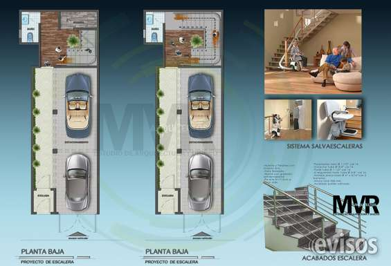 Fotos de Proyecto, planos, levantamientos arquitectónicos, obra nueva, remodelación. 3