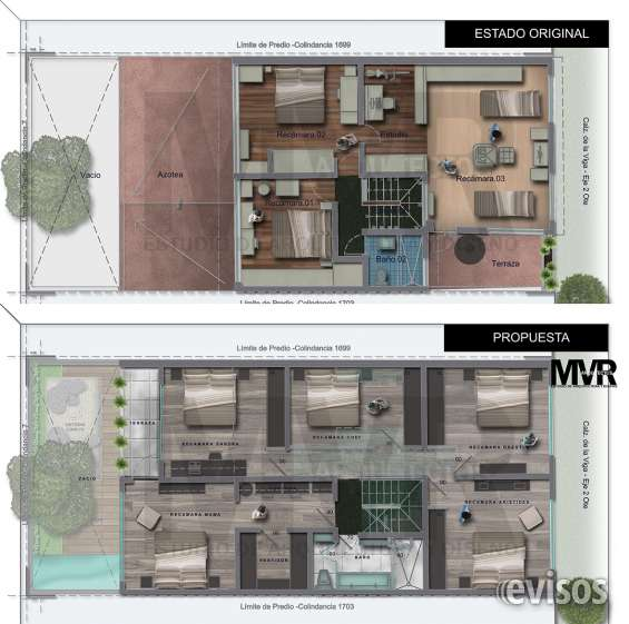 Fotos de Proyecto, planos, levantamientos arquitectónicos, obra nueva, remodelación. 6