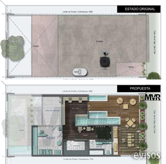 Fotos de Proyecto, planos, levantamientos arquitectónicos, obra nueva, remodelación. 8