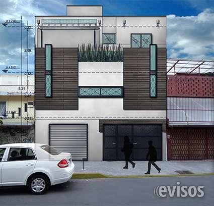 Fotos de Proyecto, planos, levantamientos arquitectónicos, obra nueva, remodelación. 4