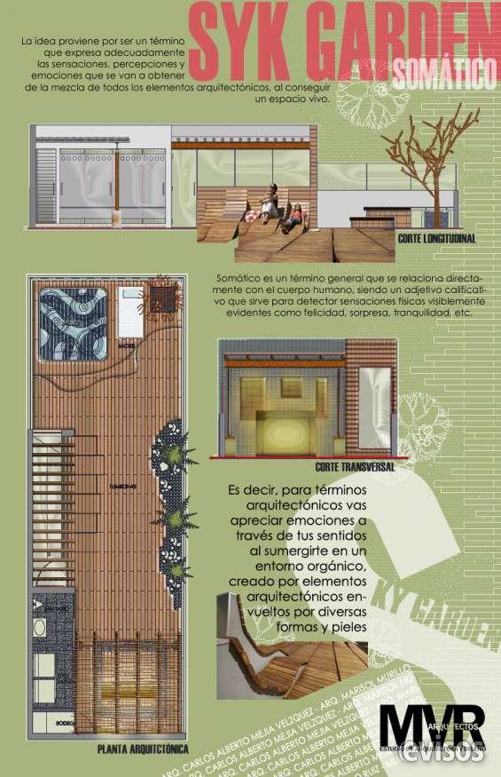 Fotos de Proyecto, planos, levantamientos arquitectónicos, obra nueva, remodelación. 9