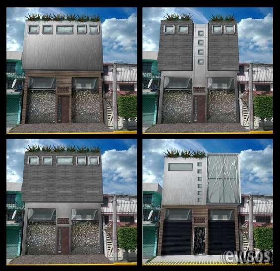 Fotos de Proyecto, planos, levantamientos arquitectónicos, obra nueva, remodelación. 5