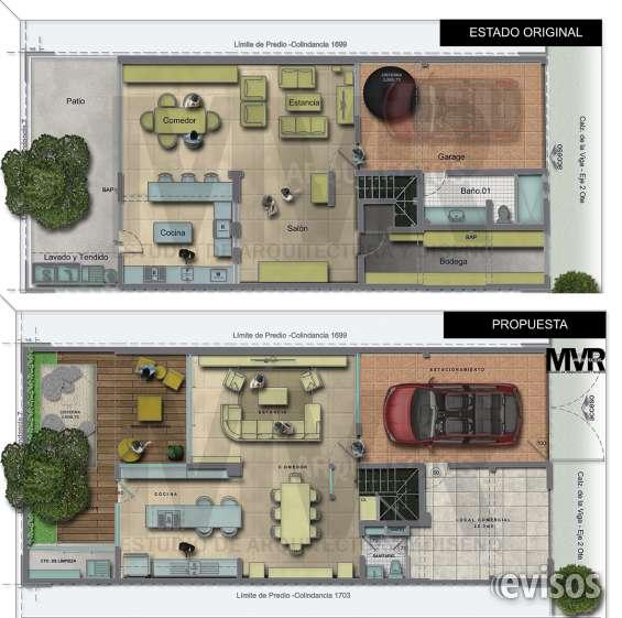 Fotos de Proyecto, planos, levantamientos arquitectónicos, obra nueva, remodelación. 7