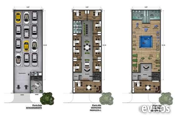 Fotos de Proyecto, planos, levantamientos arquitectónicos, obra nueva, remodelación. 11