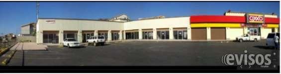 Centro comercial en venta versalles