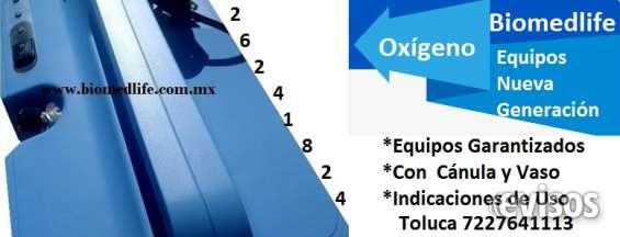 Concentrador de oxigeno everflo respironics