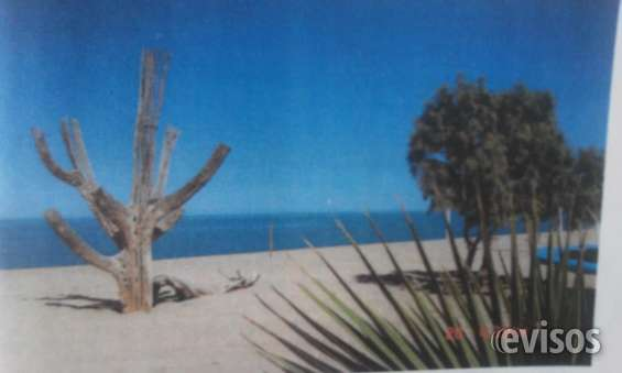 Mexicali b. c., terreno en playa, punta diggs