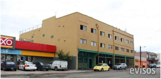 Edificio uso mixto zona centro tijuana