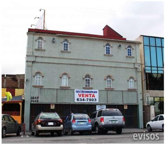 Edificio en venta para clinica zona centro
