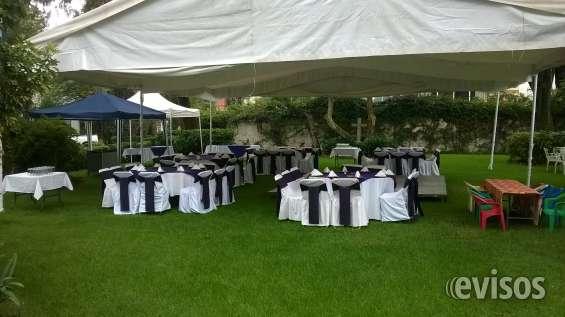 Fotos de Jardin sanangel con banquete 2