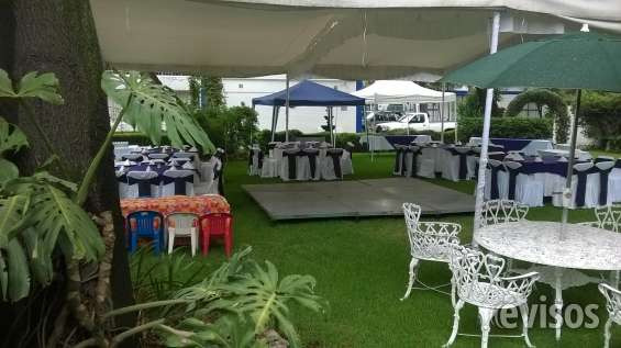 Fotos de Jardin sanangel con banquete 3