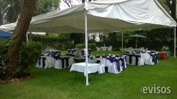 Fotos de Jardin sanangel con banquete 1