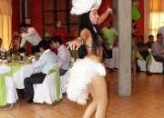 Show de Batucada para  XV años y Bodas