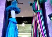 Show de Zanqueros para XV años y Bodas en Ciudad de México