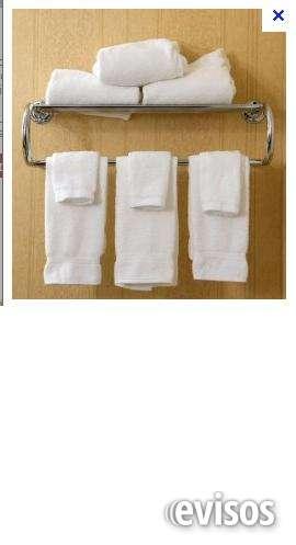 Toallas de baño bordadas ¡urgentes! servicio las 24 hrs.