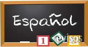 Maestros de español matematicas para primaria secundaria universidad