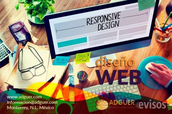 Servicios creativos para empresas y negocios