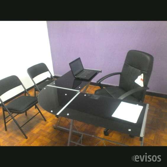 • renta de oficinas amuebladas con servicio secretarial