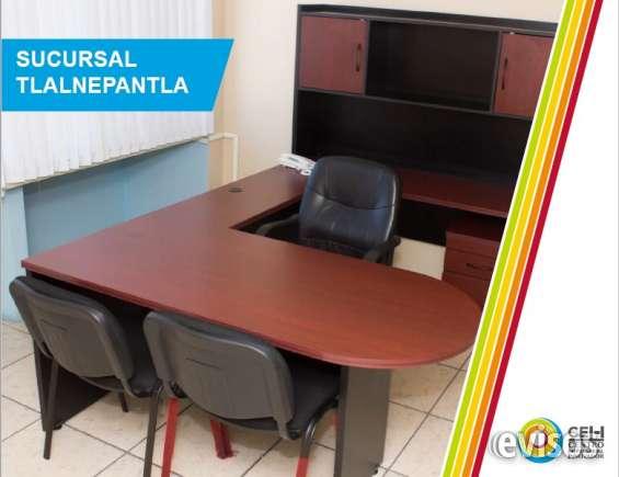 • renta de oficinas amuebladas listas para trabajar