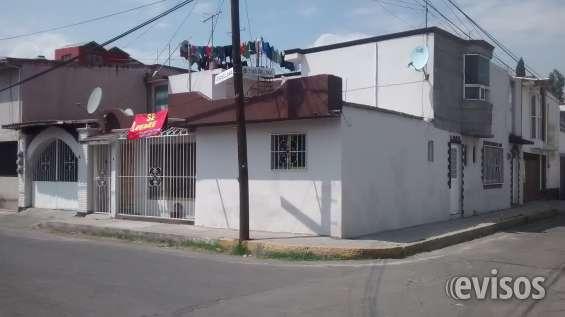 Casa ampl san marcos nte xochimilco