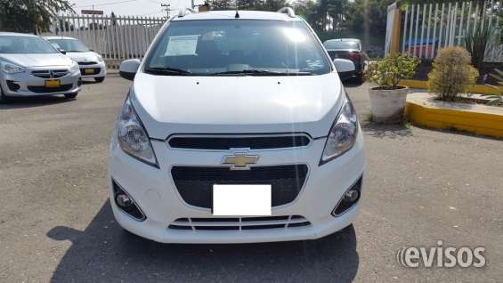 Chevrolet spark 2014 a/c