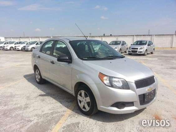 Chevrolet aveo 2014 .