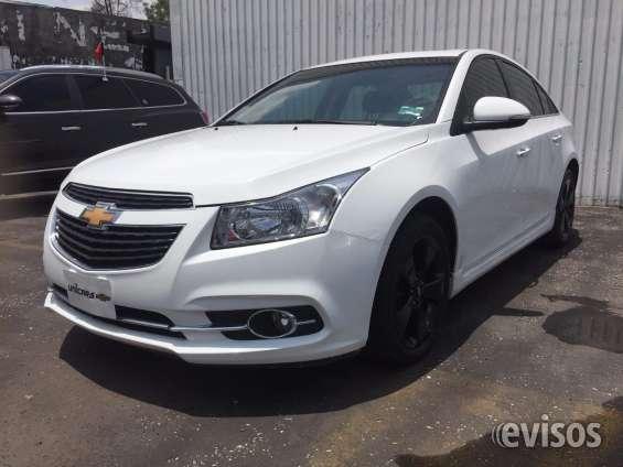 Fotos de Chevrolet cruze 2014 6