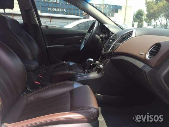 Fotos de Chevrolet cruze 2014 5