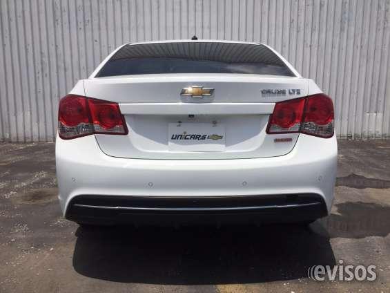 Fotos de Chevrolet cruze 2014 2
