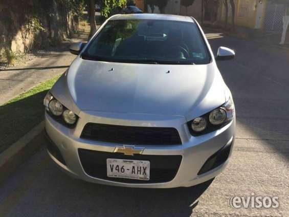 Fotos de Chevrolet sonic 2014 1